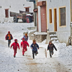 winter in Ladakh