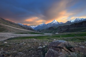 Lahaul & Spiti Photography