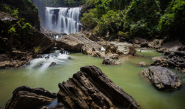 Waterfalls of the Western Ghats – A Photography Tour