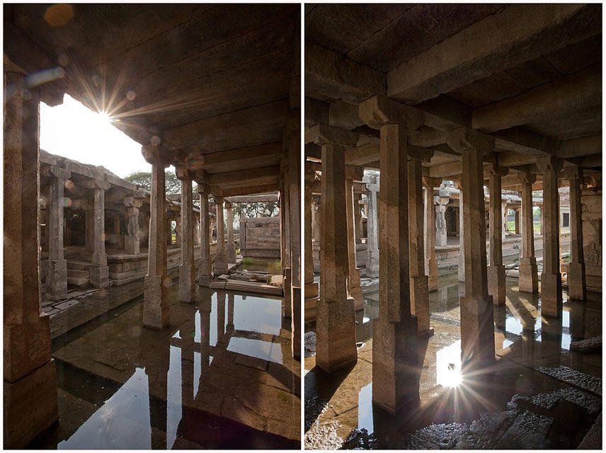 Photographing Architecture photographing architecture in hampi: how to bring new perspectives