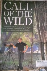 Call of the Wild - New Indian Express
