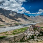 Key Monastry by Manish Lakhani
