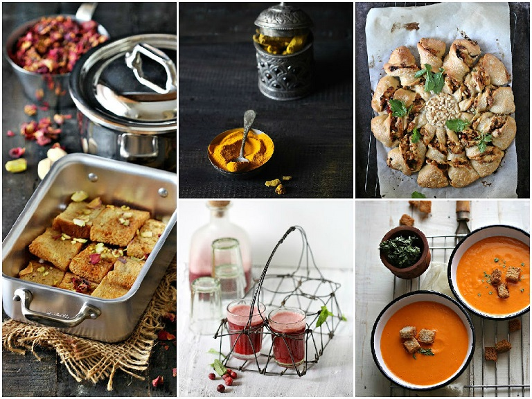 Food Styling and Photography Workshop in Gurgaon