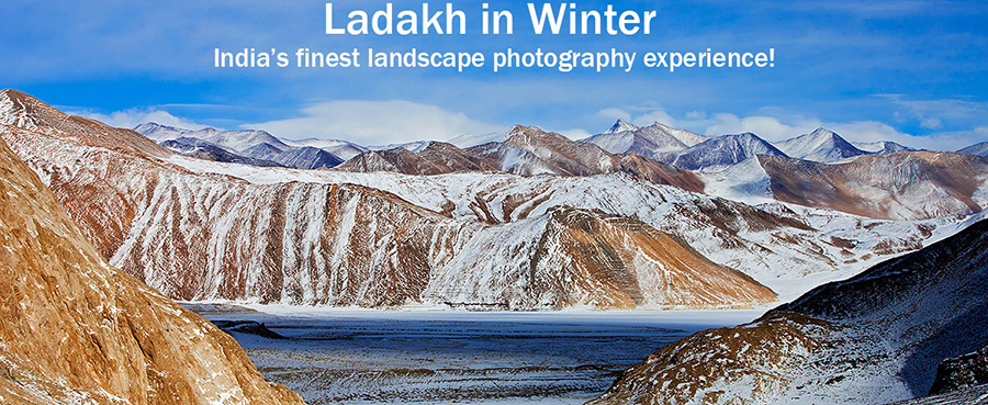 Ladkah In Winters Photography